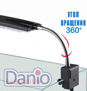 SunSun (Китай) Светильник светодиодный SunSun AMD-D2 для нано аквариума - Картинка 3