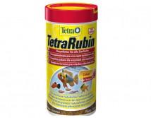 Корм Tetra Rubin хлопья 100мл