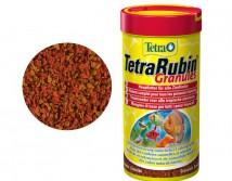 Корм Tetra Rubin Granules гранулы 250мл