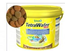 Корм Tetra Wafer Mix чипсы 3,6 литра или 1,85 кг
