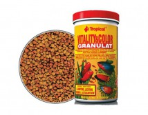 Корм Tropical Vitality & Color Granulat 100мл/55гр гранулы