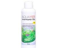 Aquayer Альгицид + СО2 100 мл