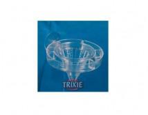 Кормушка Trixie  для аквариума круглая 7см