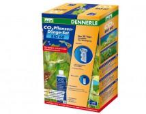 Комплект Dennerle для удобрения растений BIO 60 CO2 Profi KomplettSet (до 60 литров)