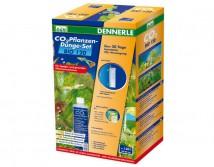 Комплект Dennerle для удобрения растений CO2 BIO 120 CO2 Profi KomplettSet (до 120 литров.)