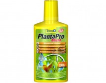 Удобрение Tetra PlantaPro Micro 250ml для растений