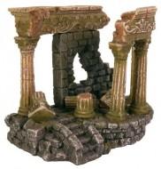 Декорация Trixie Римские руины 13см.