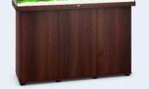 Аквариумная тумба Juwel Rio 240 прямоугольная, коричневая.