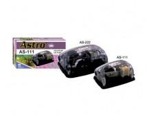 Компрессор KW Astro Air Pump AS-222 двухканальный