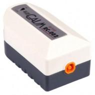 Компрессор KW Zone Calm Air Pump RC-002  для аквариумов до 120л, одноканальный