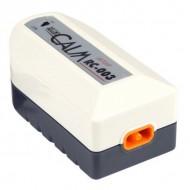 Компрессор KW Zone Calm Air Pump RC-003 для аквариумов до 140л, одноканальный