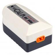 Компрессор KW Zone Calm Air Pump RC-006 для аквариумов до 200л, двухканальный