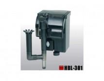 Фильтр навесной SunSun HBL-301, 300л/ч для аквариумов до 60 литров