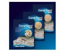 Коралловая крошка Aqua Medic Coral Sand 2-5 мм, 25 кг