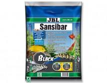 Грунт JBL Sansibar Black 0,2-0,5мм 10кг, черный