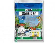 Грунт JBL Sansibar White 0,2-0,6 мм, белый 5 кг
