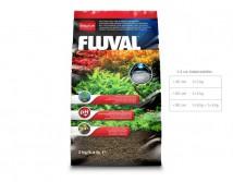 Питательный грунт Hagen Fluval Plant & Shrimp для растений и креветок 2кг