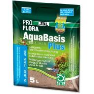 Питательная подложка JBL AquaBasis plus 5 л, субстракт для растений