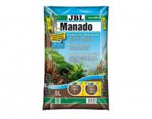 Питательный грунт JBL Manado 5 л, для растений