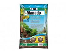 Питательный грунт JBL Manado 25 л, для аквариумных растений