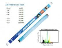 Лампа Т8 Marine Blue 20 W, 588/595мм
