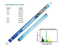 Лампа Т8 Marine Blue 30 W, 89.3см