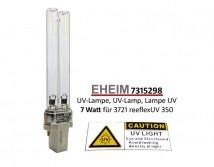 Ультрафиолетовая лампа Eheim UV-C 7w для Eheim ReeflexUV 350 (3721)
