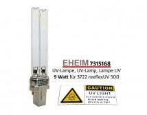 Ультрафиолетовая лампа Eheim UV-C 9w для Eheim reeflexUV 500 (3722)