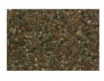 Грунт Hagen средний 2-4 мм, кварц 25кг