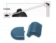 Eheim Фиксаторы крепежа лампы для 6400/6401/6402