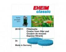 Губчатый фильтр грубой очистки для фильтра Eheim classic 150 2211