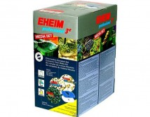 Стартовый набор наполнителей Eheim для фильтра professionel 3e 2076, 2078 и 2178
