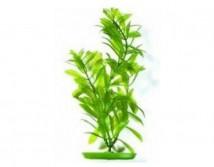 Искусственное растение Hagen Marina Hygrophila hellgreen  13см