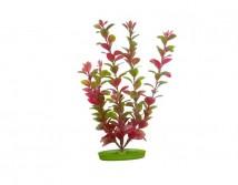 Искусственное растение Hagen Marina Red Ludwigia 13см