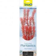 Искусственное растение для аквариума Tetra DecoArt Plantastics Red Foxtail L 30 см