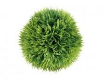 Искусственное растение Trixie круглое Moss 9 см.