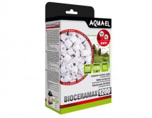 Биокерамика Aquael BioCeraMAX UltraPro 1200 1л для фильтров против аммония и азотнокислых солей