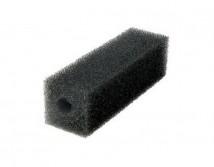 Губки для аквариумного фильтра Aquael FAN mini Plus, 2 штуки в коробке, 33х70х30мм