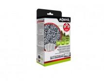 Наполнитель Aquael NitroMax Pro антинитрат для фильтров на 200л аквариумной воды