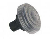 Насадка с подсветкой, Aquael Light Play White (белая), для прудового насоса PFN 7500/10000