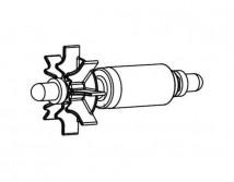 Ротор для насоса Aquael к прудовым помпам PFN 7500-10000