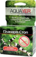 Aquayer Планария стоп 5 таблеток на 100 литров