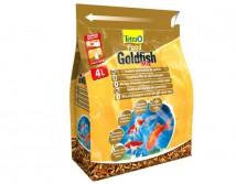 Корм Tetra Pond Gold Mix 4л смесь для золотых рыбок