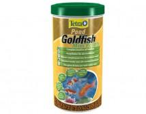 Корм Tetra Pond Goldfish Mini Pellets 1л мини пеллеты