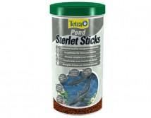 Корм Tetra Pond Sterlet Sticks 1л для осетровых и стерляди