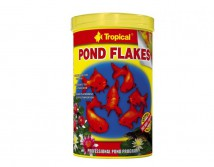Корм Tropical Pond Flakes 1л /145гр
