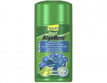 Tetra Pond AlgoRem 1 л для борьбы с мутной зеленой водой