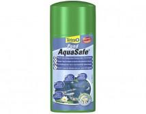 Tetra Pond AquaSafe 500 мл для подготовки воды на 10000л