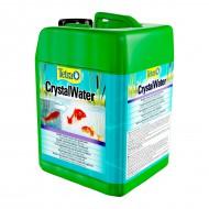 Препарат для очистки воды Tetra Pond Crystal Water 3L от грязевых примесей
