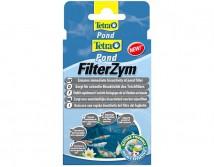 Tetra Pond Filter Zym (10 капсул) для усиления биологической активности